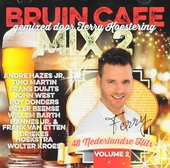 Bruin cafe mix. vol.2