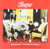 Inbetweener : The best of Sleeper