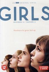 Girls. Seizoen 4 / created by Lena Dunham