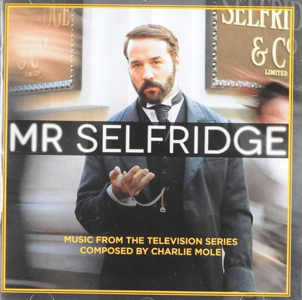 Mr Selfridge : music from the television series