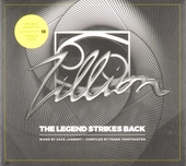 Zillion : the legend strikes back