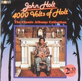 4000 volts of Holt : The classic album collection