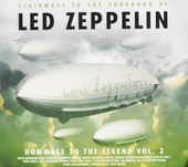 Stairways to the songbook of Led Zeppelin. vol.2