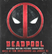 Deadpool : original motion picture soundtrack