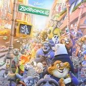 Zootropolis : original motion picture soundtrack