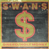 Greed ; Holy money