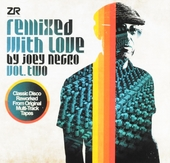 Remixed with love. vol.2