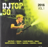 DJ top 50 2016. vol.1