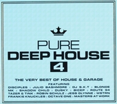 Pure deep house. vol.4