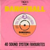 Trojan presents dancehall : 40 sound system favourites