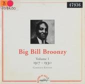 Big Bill Broonzy : 1927-1930. vol.1