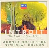 Introit : the music of Gerald Finzi