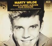 Four classic albums plus singles