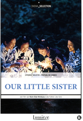 Our little sister / written an dir. by Kore-Eda Hirokazu