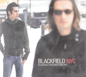 NYC : Blackfield live in New York City