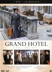 Grand Hotel. Serie 3, Box 1