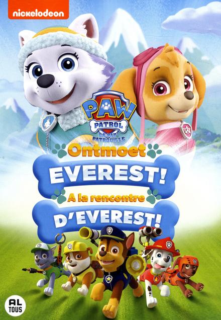 Ontmoet Everest