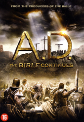 A.D. : the bible continues