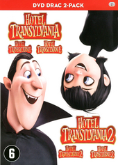 Hotel Transylvanië ; Hotel Transylvanië 2