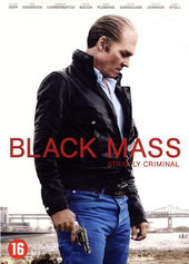 Black Mass : strictly criminal