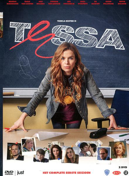 Tessa. Het complete eerste seizoen