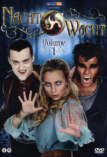 Nachtwacht. Volume 1