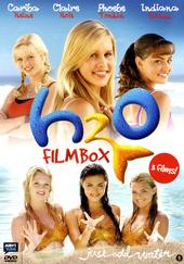 H2O filmbox : just add water