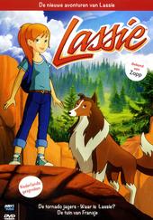 De nieuwe avonturen van Lassie