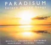 Paradisum : serene sacred songs