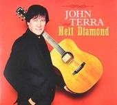 John Terra zingt Neil Diamond