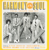 Harmony of the soul : vocal groups 1962-1977