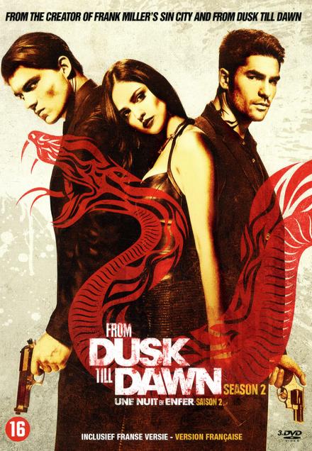 From dusk till dawn. Season 2