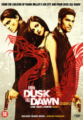 From dusk till dawn. Season 2