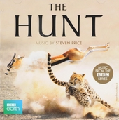 The hunt : music from the BBC series