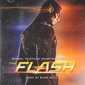 The flash : original television soundtrack. Season 1