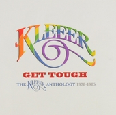 Get tough : The Kleeer anthology 1978-1985