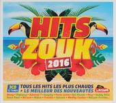 Hits zouk 2016