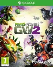 Plants vs. zombies : GW2