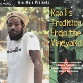 Don Mais presents roots tradition from the vineyard