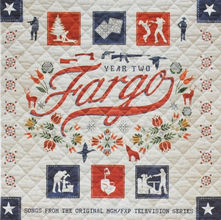 Fargo : year two : songs from the original MGM/FWP television series