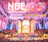 In Godsnaam : Live at the Concertgebouw Amsterdam January 1 2016