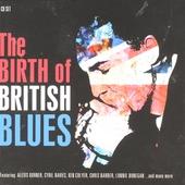 The birth of British blues