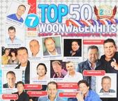 Top 50 woonwagenhits. vol.7