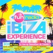 Fun Radio - Ibiza experience
