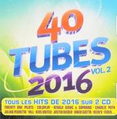 40 tubes 2016. vol.2