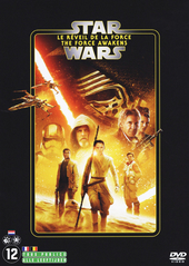 Star Wars. Episode VII, The force awakens