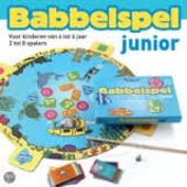 Babbelspel junior : spelenderwijs inzicht krijgen in sociale en verbale vaardigheden voor kinderen vanaf 4 jaar