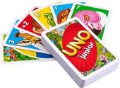 Uno junior : kaartspel
