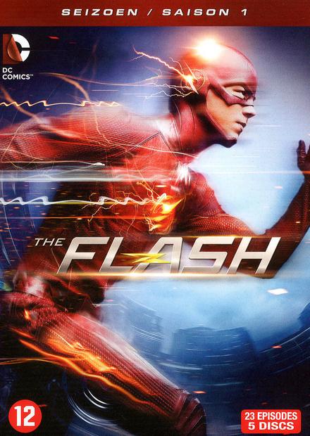 The Flash. Seizoen 1