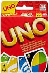 Uno : kaartspel